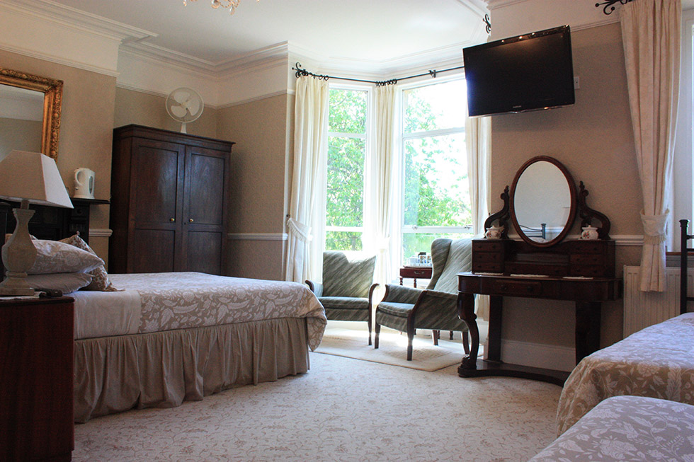 Single Occupancy Rooms In Cotswolds On